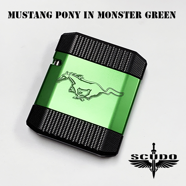 Mustang Pony